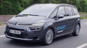 Peugeot-Citroën, prima macchina a guida autonoma nel 2020