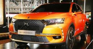 DS Automobiles rilancia con lo sport utility premium
