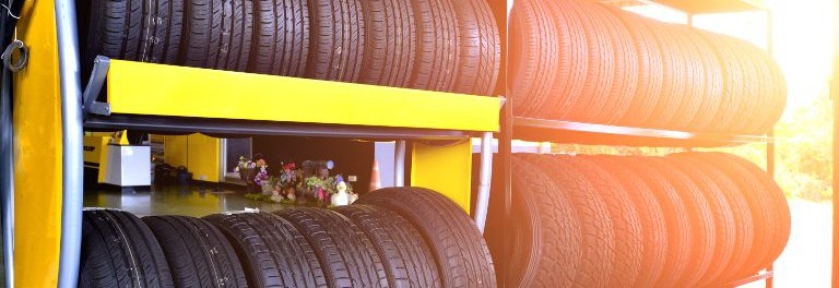 Servizio pneumatici a Bari e provincia