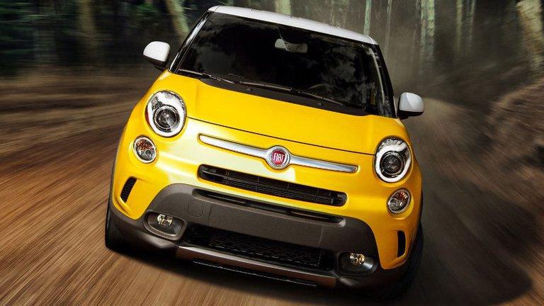Promo Fiat 500L