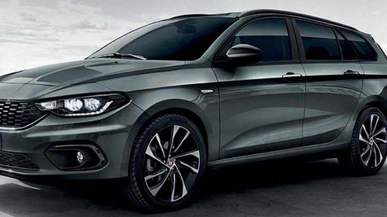Fiat Nuova Tipo S-Design